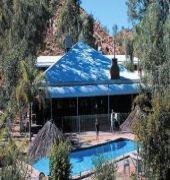 heavitree gap outback lodge