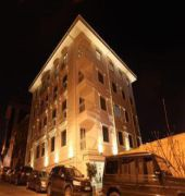 malta bosphorus hotel and suites ortakoy