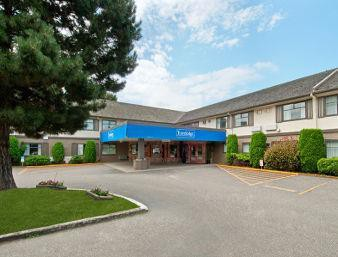 chilliwack travelodge hotel