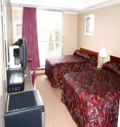 howard johnson hotel edmonton ab