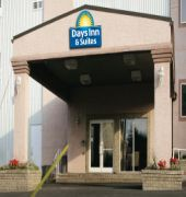 days inn and suites yellowknife