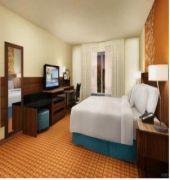 fairfield inn and suites smithfield
