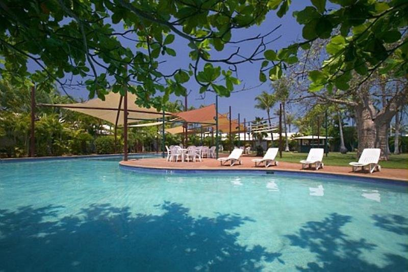 mercure hotel broome
