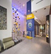 boca juniors by design hotel