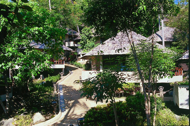 baan hin sai chaweng noi boutique resort