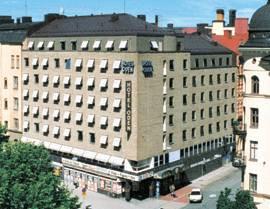 oden hotel