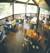 hinchinbrook island wilderness lodge