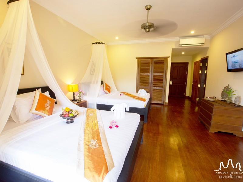 angkor heritage boutique hotel