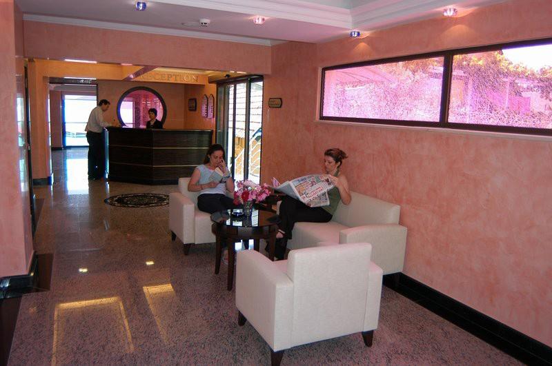 orsmaris boutique hotel