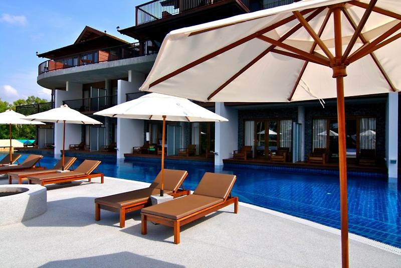 holiday inn resort krabi ao nang beach (ex. sala t