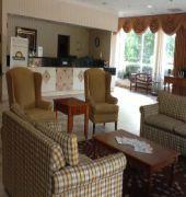 days inn and suites smyrna