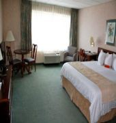 ramada amherst/getzville hotel and conference cent