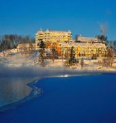 jw marriott the rosseau muskoka resort and spa