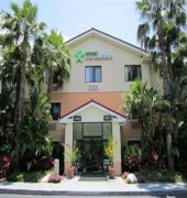extended stay america - tampa - airport - memorial