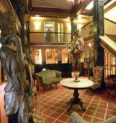 the eola hotel