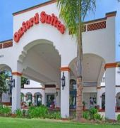 oxford suites pismo beach california hotel