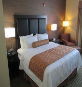 best western plus fergus hotel