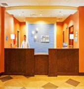 holiday inn express hotel and suites alpharetta -