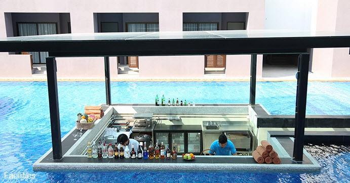 woraburi the ritz resort and spa