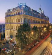 grand hotel melbourne, mgallery