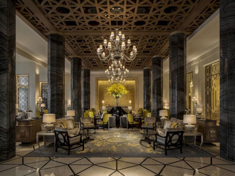 Book Four Seasons Resort Dubai at Jumeirah Beach Dubai - image 1
