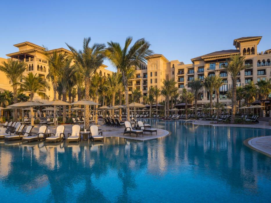 Book Four Seasons Resort Dubai at Jumeirah Beach Dubai - image 4