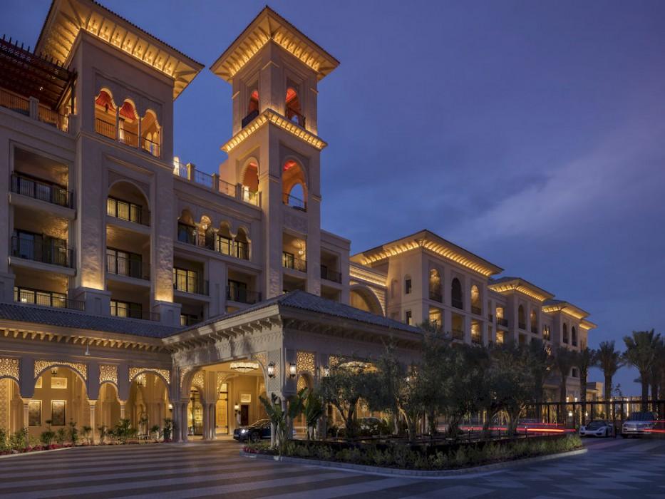 Book Four Seasons Resort Dubai at Jumeirah Beach Dubai - image 0