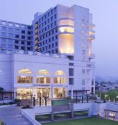 The Piccadily (FORMELY Hilton New Delhi Janakpuri Hotel )