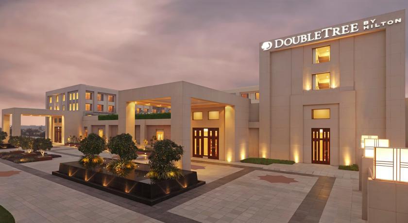 DOUBLETREE BY HILTON HOTEL AGRA