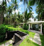 Kelapa Retreat and Spa