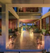 Komune Resort and Beach Club Bali