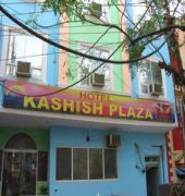 KASHISH PLAZA