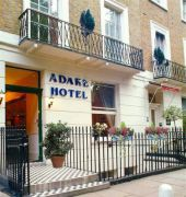 ADARE HOTEL LONDON PADDINGTON