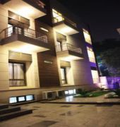Stately Suites- MG Road