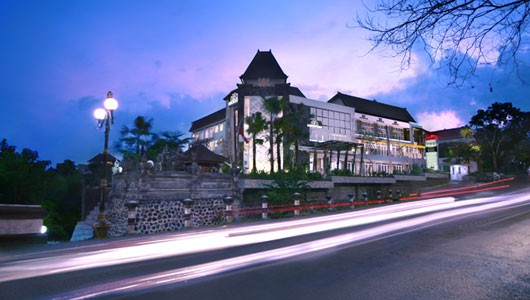 HOTEL NEO DENPASAR (PREVIOUSLY KNOWN AS NEO GATOT SUBROTO)