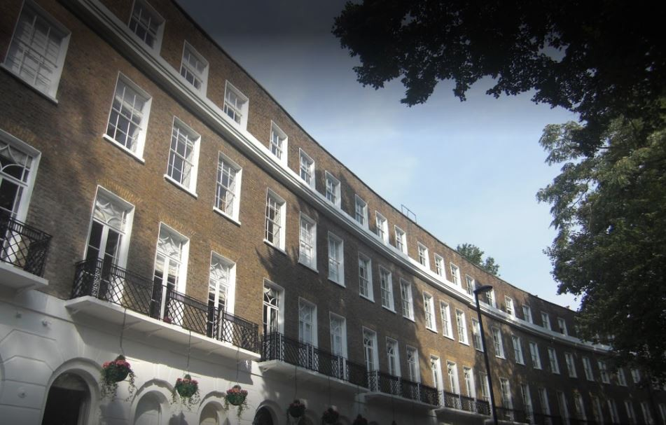 Studios2 Let Serviced Apartments- Cartwright Gardens