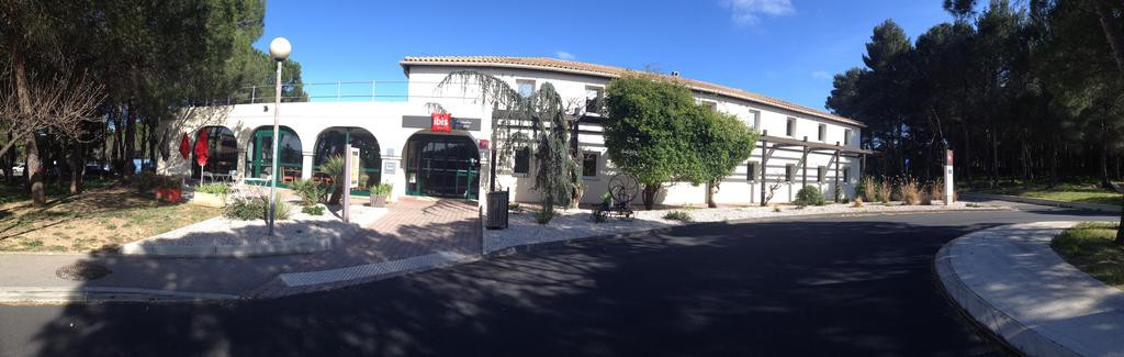 Aires de Service de Montpellier-Fabrègues