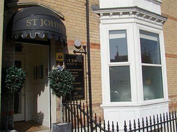 St John's Guest House