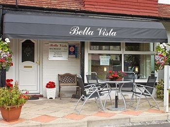 Bella Vista Guest House