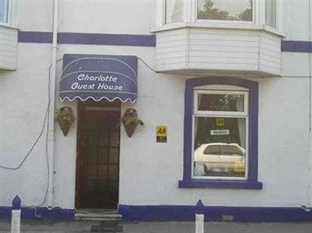 Charlotte Guest House