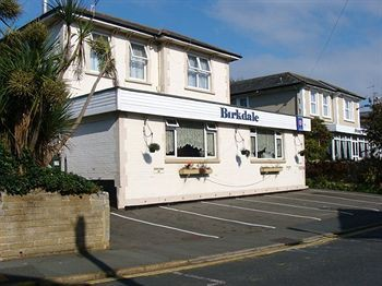 The Birkdale hotel
