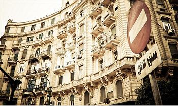 HOTEL GRAND ROYAL CAIRO