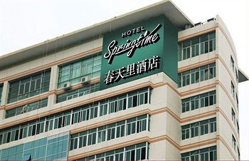 Spring Time Hotel