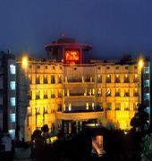 HOWARD PLAZA AGRA (EX. HOWARD SAROVAR PORTICO)