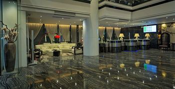 Paco Business Hotel Shahe Branch