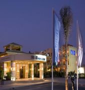 SWISS INN PYRAMIDS GOLF RESORT CAIRO
