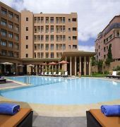 NOVOTEL MARRAKECH HIVERNAGE (FORMERLY - NOVOTEL SUITES MARRAKECH)