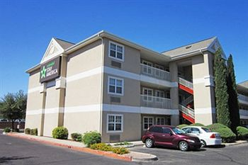 Book Extended Stay America - Tucson - Grant Road Tucson - image 0