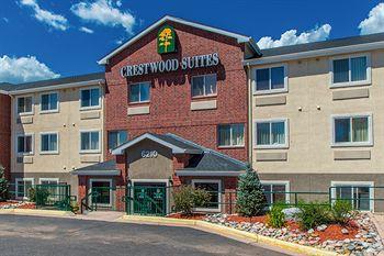 Book Crestwood Suites of Colorado Springs Colorado Springs - image 0