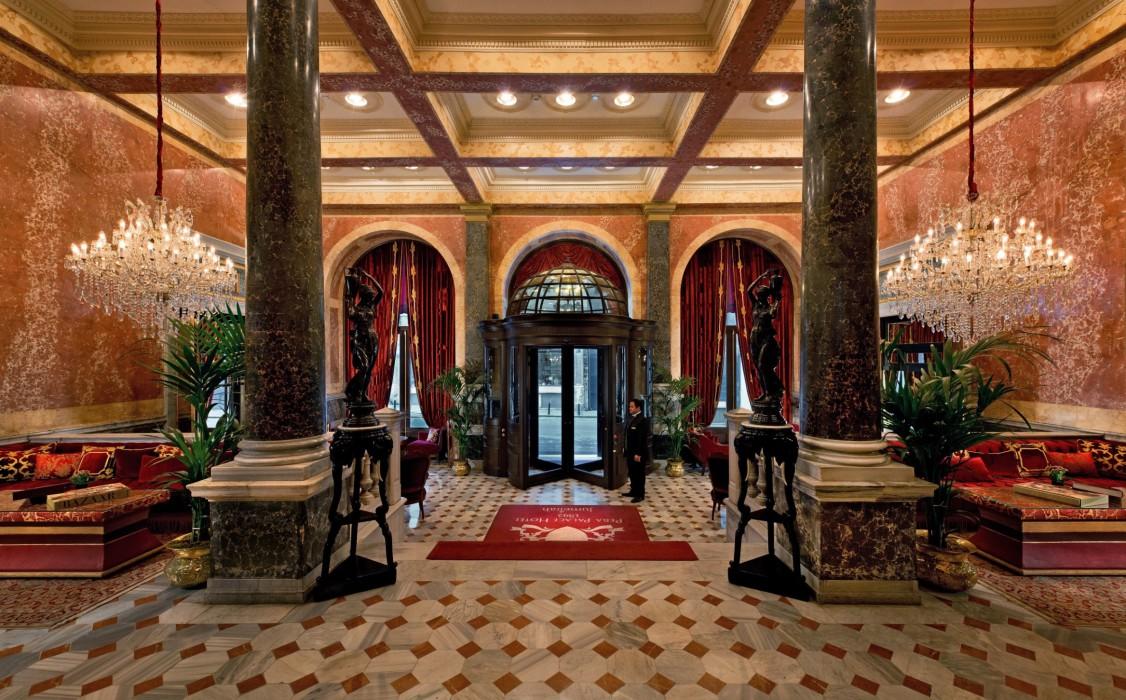PERA PALACE HOTEL JUMEIRAH 5_4